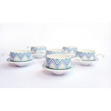 india coffe set